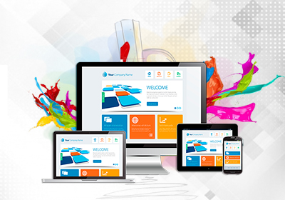 Application & Mobile Designing